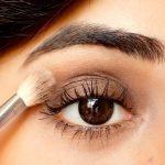 Guía de Maquillaje – Cómo aplicarte la sombra de ojos?