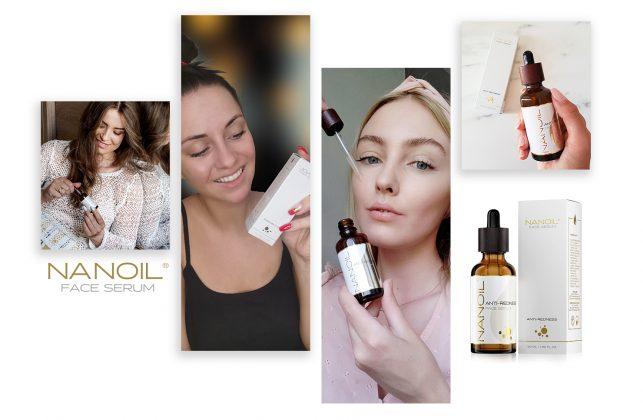 Nanoil mejores productos para acne rosacea